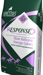 SPILLERS SLOW RELEASE ENERGY CUBES