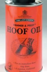 Hoof Oil  Vanner & Prest  CarrDay&Martin