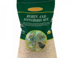ROBIN & SONGBIRD MIX