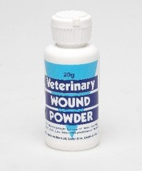 Veterinary Wound Powder  20g