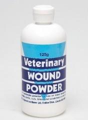 Veterinary Wound Powder  125g