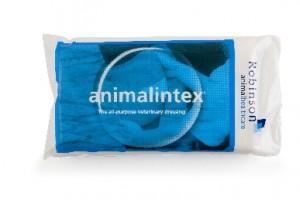 Animalintex  Robinson