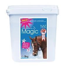NAF MAGIC Calmer 3kg