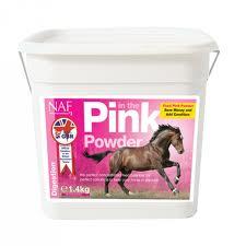 NAF Pink Powder (1.4kg)