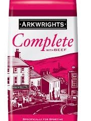 ARKWRIGHTS COMPLETE DOG FOOD 15kg