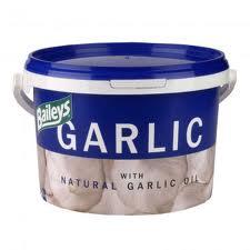 Garlic Baileys 1kg
