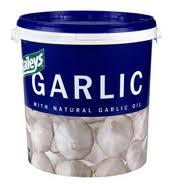 Garlic  Baileys  5kg