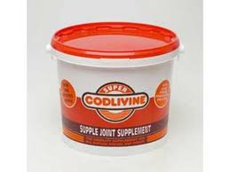 Codlivine Supple Joint Powder