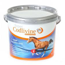 Codlivine Supplement  Battles  2.5kg