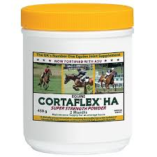 Cortaflex HA Powder  450gm