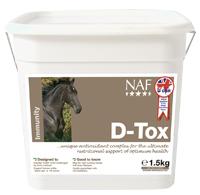 NAF D-Tox 1.5kg