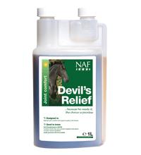 NAF Devils Relief – 1 litre