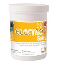 NAF Electro Salts (1kg)
