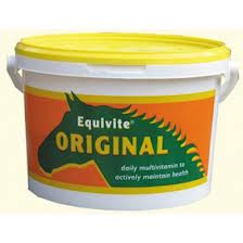 Equivite Supplement  3kg