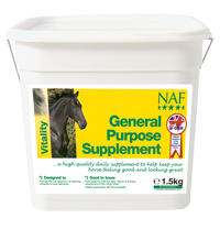 NAF General Purpose Supplement, 1.5kg
