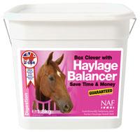 NAF Haylage Balancer  3.5kg