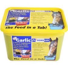 Horslyx Garlic Refill  5kg