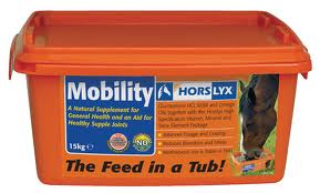 Horslyx Mobility  15kg
