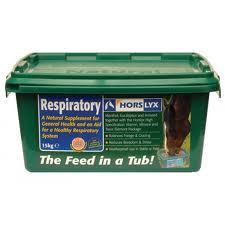 Horslyx Respiritory  15kg