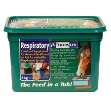 Horslyx Respiratory Refill  5kg