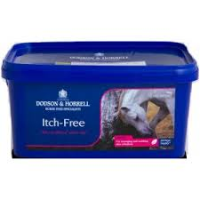 Itch Free  Dod & Horrell  1kg