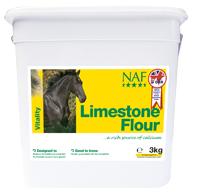 NAF Limestone Flour 3kg