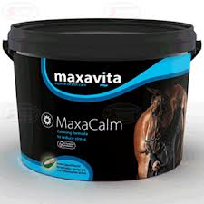 Maxacalm 900g