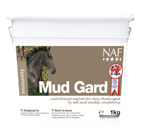NAF Mud Gard 1 Kg