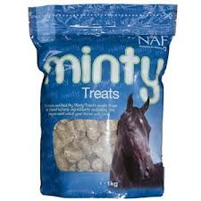 NAF Minty Treats