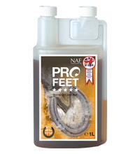 NAF Pro Feet Liquid (1 litre)