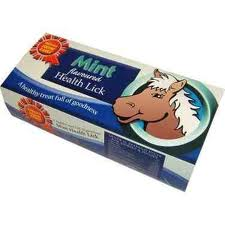 Salt Lick  Mint Rockies  2kg