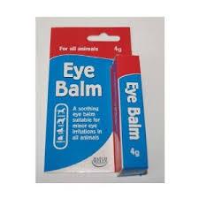 Eye Balm  Hatchwell
