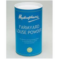 Louse Powder  Hydrophane  500g