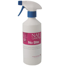 NAF No Bite Spray 500 ml