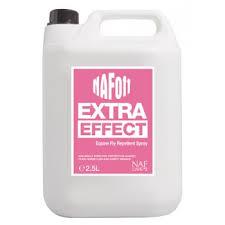NAF OFF Extra Effect 2.5ltr