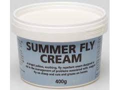 Summer Fly Cream