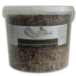 CHICKEN SEED & INSECT MIX 1.5kg