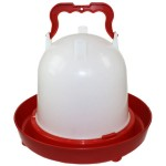 HEN DRINKER, COMBINATION, 6ltr