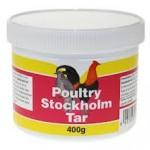 POULTRY STOCKHOLM TAR, 400g