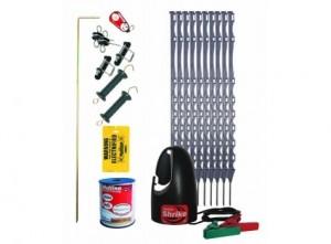 Electric Fence – Starter Kit