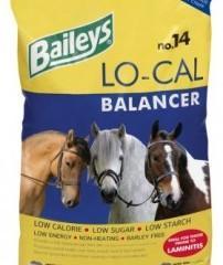 BAILEYS LO-CAL