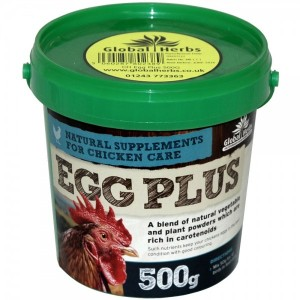 Egg Plus – 500g