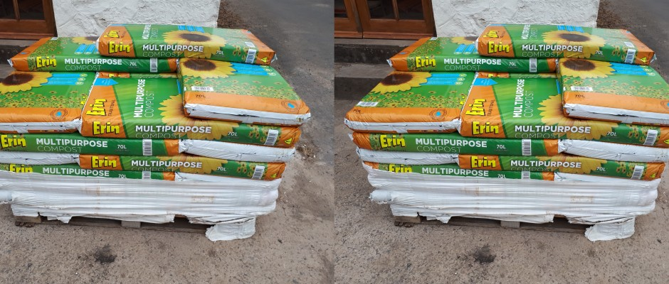 Compost in Stock!!